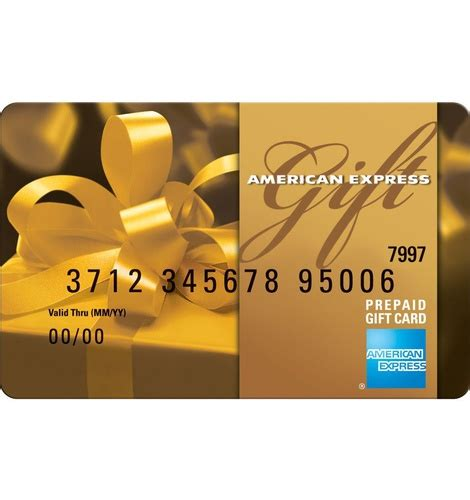 Send American Express Gift Card - gift item gift cards
