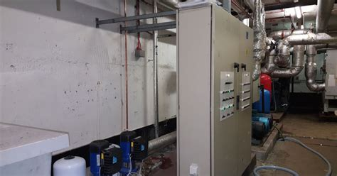 Reactive Plumbing by Reactive And Planned Preventative Maintenance Boilers