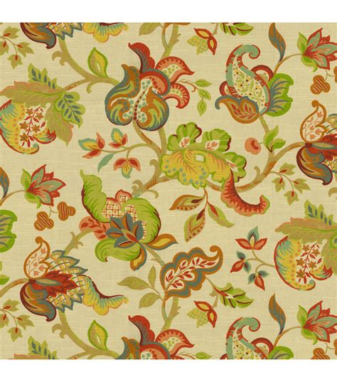 home decor print fabric richloom studio landora home decor print fabric richloom studio merletto garden