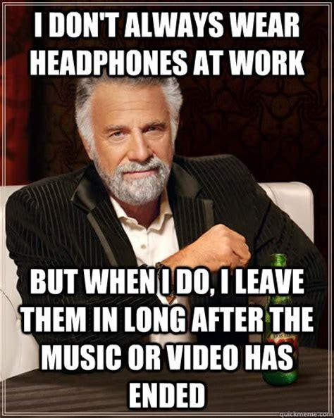 Baby Headphones Meme - baby wearing headphones images