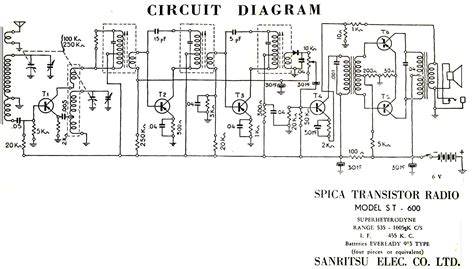 onda cvr consulta diagrama radio onda corta yoreparo