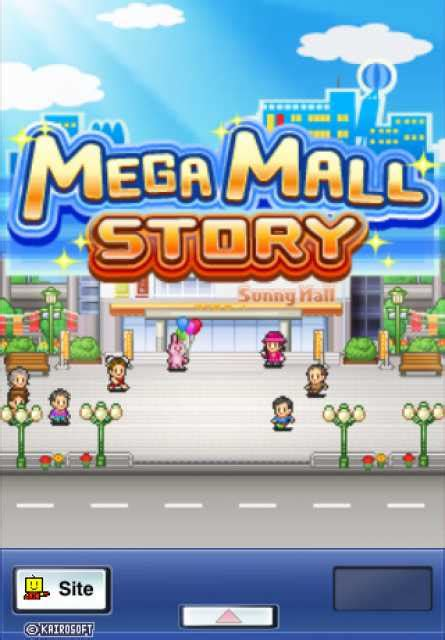 kairosoft games full version free download mega mall story download free full game speed new