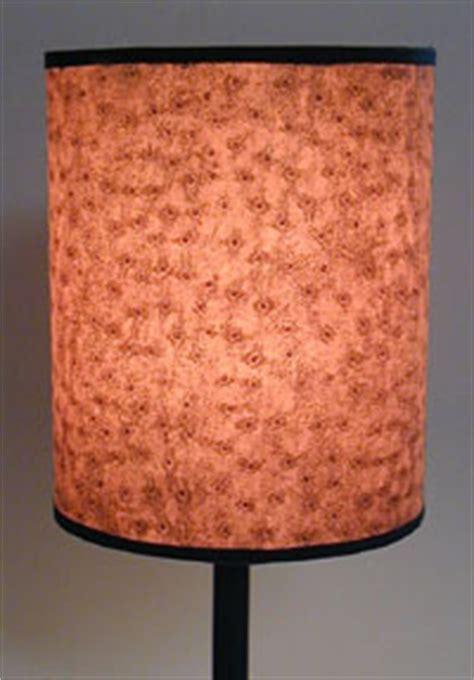 Handmade Paper L Shades - handemade custom paper l shades from ambientart