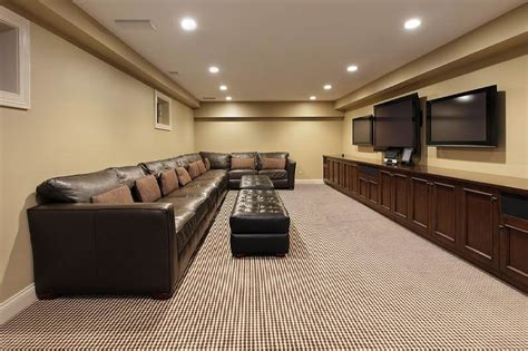 basement carpet basement carpet ideas that save you time and money basement helper