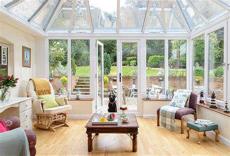 conservatory interior ideas uk how to decorate and furnish your conservatory