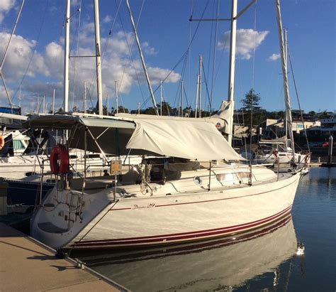 boats online queensland delphia 29 sailing boats boats online for sale