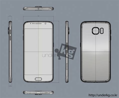 One Q0111 Samsung Galaxy A5 2017 Print 3d samsung galaxy s6 reportedly leaked photos look like the
