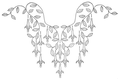 embroidery design transfer embroidery fabric on pinterest embroidery patterns