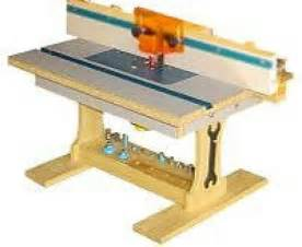router bench plans build a router table with these free downloadable diy