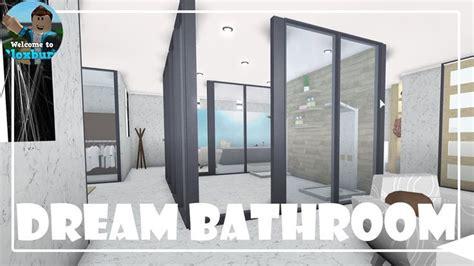 bathroom ideas  bloxburg diy bathroom decor amazing