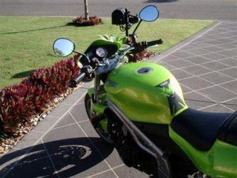 triumph boats for sale qld 2001 triumph speed triple sport touring north lakes qld