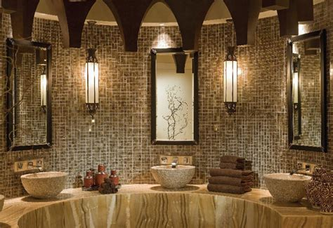 spa design ideas allowing for intimacy in spa design