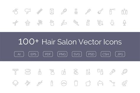 where can i find a hair salon in new baltimore mi that does black hair 100 hair salon vector icons creative stall