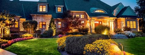 landscape lighting tips los angeles landscapers education for home owners