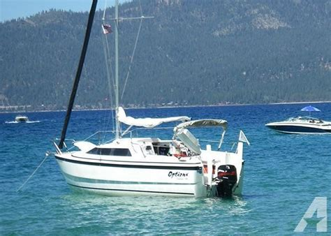 reno boats 2002 26 macgregor 26x sail boat 2002 sailboat in reno