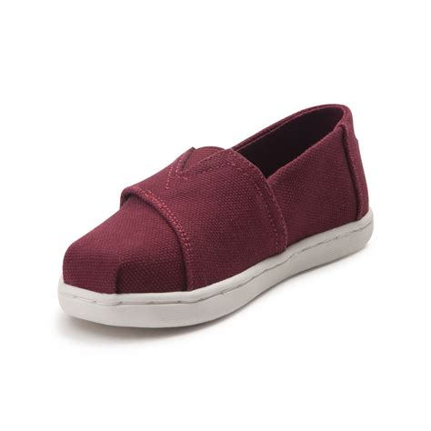 toddler toms classic slip on casual shoe 99350937