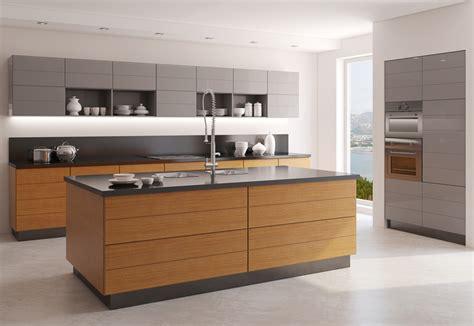 Kitchen Bench Design by