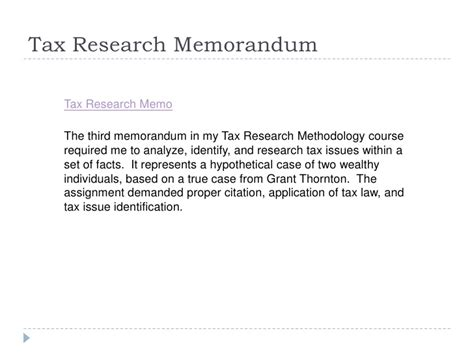 tax research memo template tax research memo template word proofreadingx web fc2