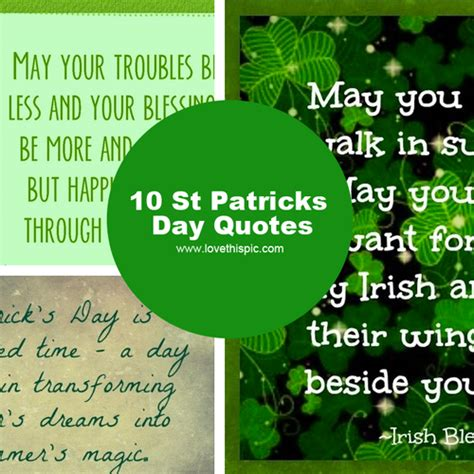 st s day hilarious quotes st patricks day quotes and sayings quotesgram