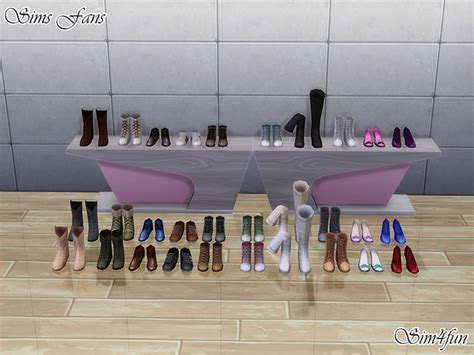 Design This Home Cheats 2015 by Liberated Sims 4 Dresses And Shoes By Sim4fun At Sims Fans