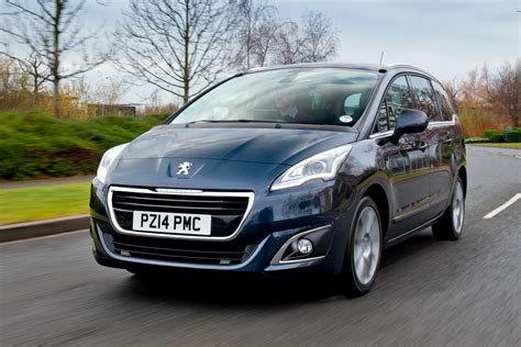peugeot small automatic peugeot 5008 prices and specifications revealed auto express