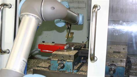 Gantungan Brng Universal Cnc cnc robotic arm ur5 bring manufacturing back to us
