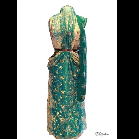 Fiska Dress 1 somali wedding dirac