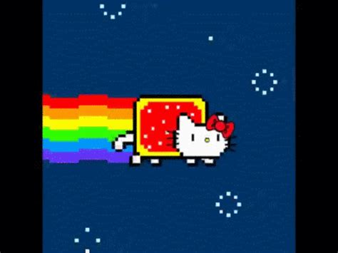 Nyan Cat Know Your Meme - image 149526 nyan cat pop tart cat know your meme