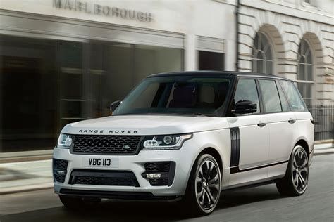 ford range rover look alike range rover svo bodykit adds sporty looks for 163 10k auto
