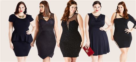 plus size fashion the 10 best shopping for