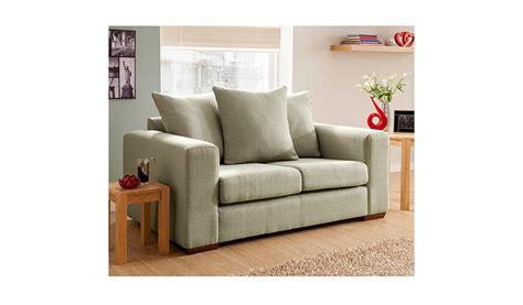 Asda Direct Armchairs Windsor Medium Sofa In Beige Sofas Amp Armchairs George