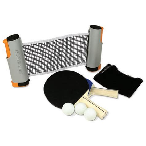 Table Tennis Set ping pong anywhere table tennis set tennisnuts