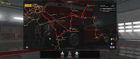 ets2 mod game fixes ros 5 0 great steppe connections fix map mod ets2 mod