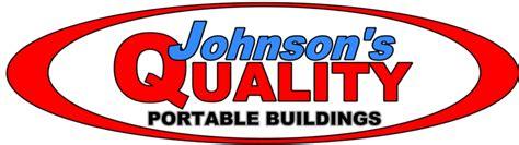 johnsons quality buildings sheds nc sc