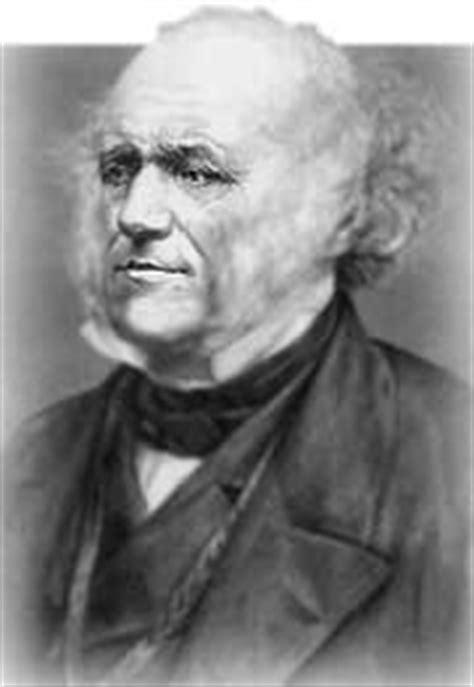 charles darwin biografia muy corta charles lyell