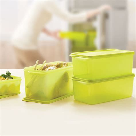 Sale Tupperware Fresh Lime Collection fresh lime collection tupperware wadah penyimpanan tuperware