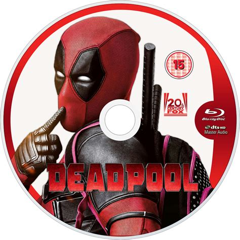 deadpool covers covers box sk deadpool 2016 high quality dvd