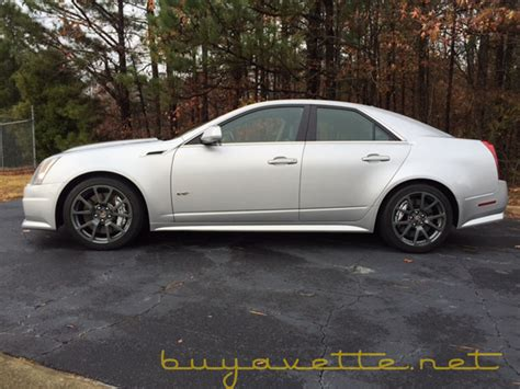 cadillac cts 2011 for sale 2011 cadillac cts v sedan for sale