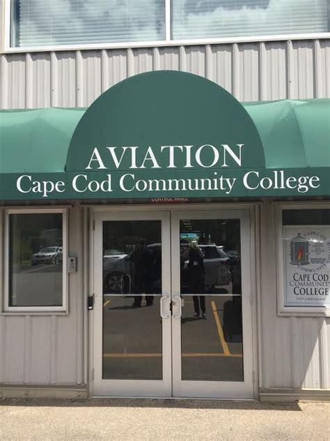 universities near cape cod 4c s launches new airplane maintenance program
