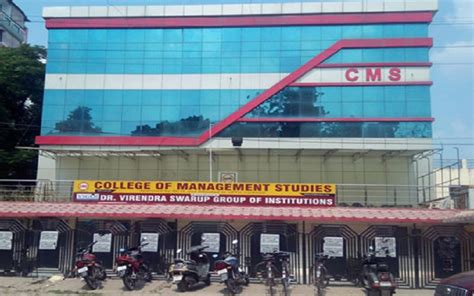 Iit Kanpur Mba Fees by College Of Management Studies Cms Kanpur Courses