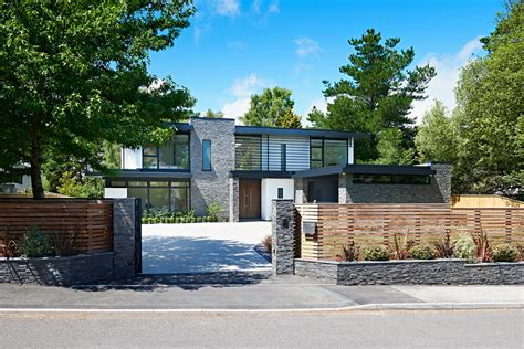 modern architecture homes 1727 david james architects partners ltdnairn road canford