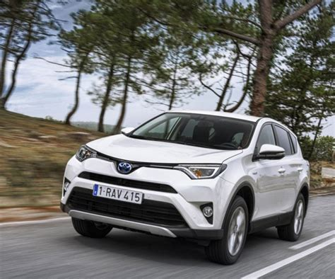 Rav 4 Wheelbase by 2017 Toyota Rav4 Release Date Redesign And Pictures