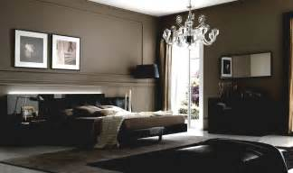 Marvelous Bed Decoration Ideas #5: Office-modern-bedroom-cabinets-with-black-color-scheme-excellent.jpg