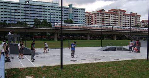 Adidas Istana Plaza | lion city skaters woodlands skatepark