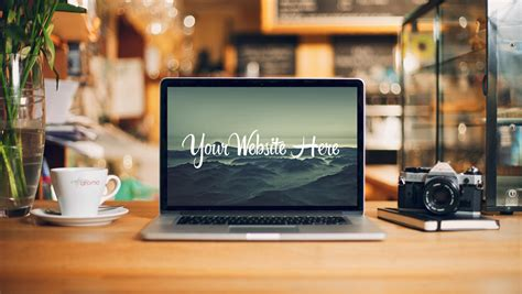 30 free workspace mockup design templates to showcase