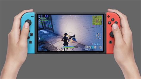 fortnite switch fortnite nintendo switch release confirmed 24 7gamer