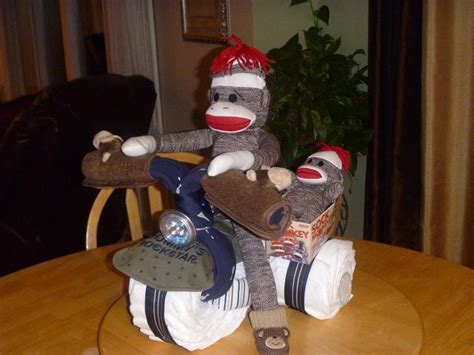 Windeltorte Motorrad Mit Beiwagen Anleitung by Diaper Motorcycle With Sidecar I Used A Tutorial On Www