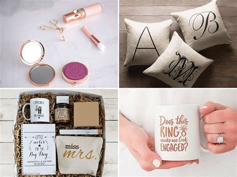 30 Memorable Gift Ideas the Maid of Honor Can Give to the