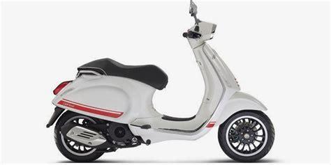 Modifikasi Vespa Piaggio Sprint by Vespa Sprint Modifikasi Motor