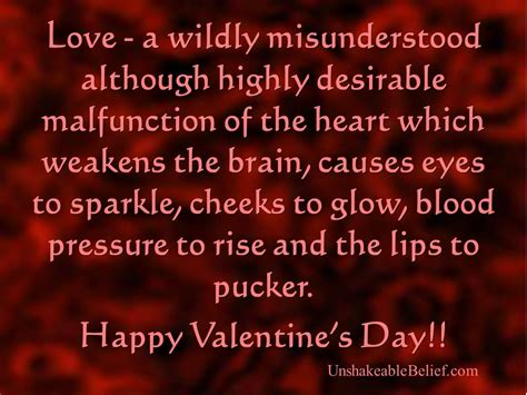 valentines day quotes for your valentines day quotes about definition humor